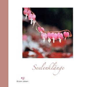 Buchcover - fotoband -Seelenklänge